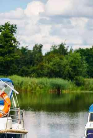 Gør båden sommerklar