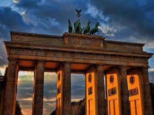Deutschland - Berlin - Reisen