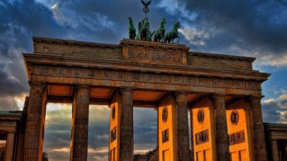 Germany - Berlin - travel