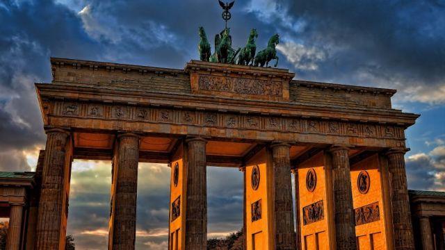 Njemačka - Berlin - putovanje