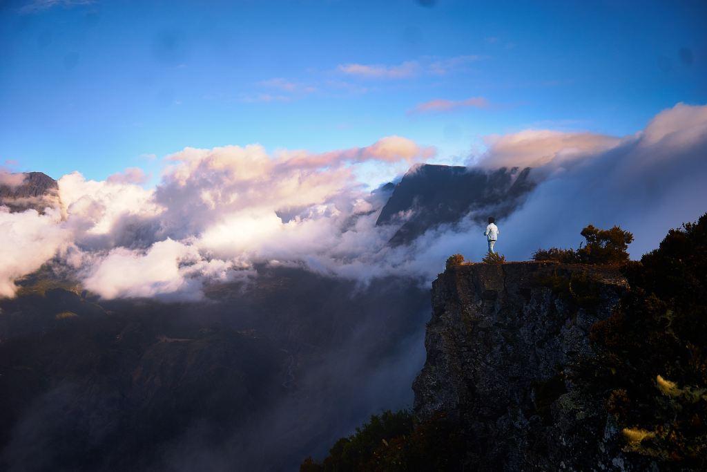Rejse Reunion, en ø i det Indiske ocean, bedste rejselande - rejser