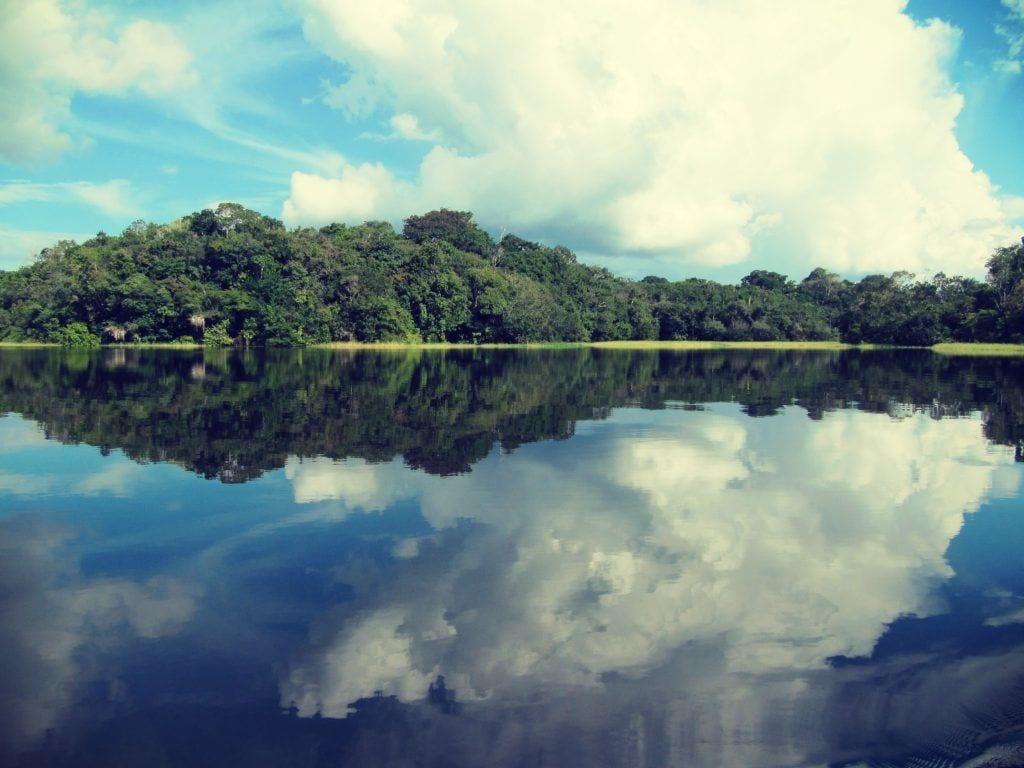 Peru - Lene Kohlhoff Amazon-floden - rejser
