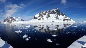 אנטארקטיקה - נסיעה