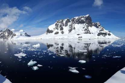 Antarctica - travel