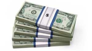 US dollars - travel