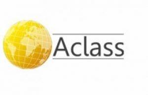 Aclass, logo