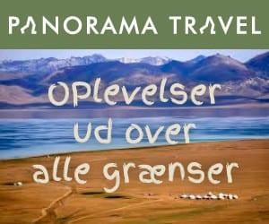 Panorama Travel _300x250 - rejser