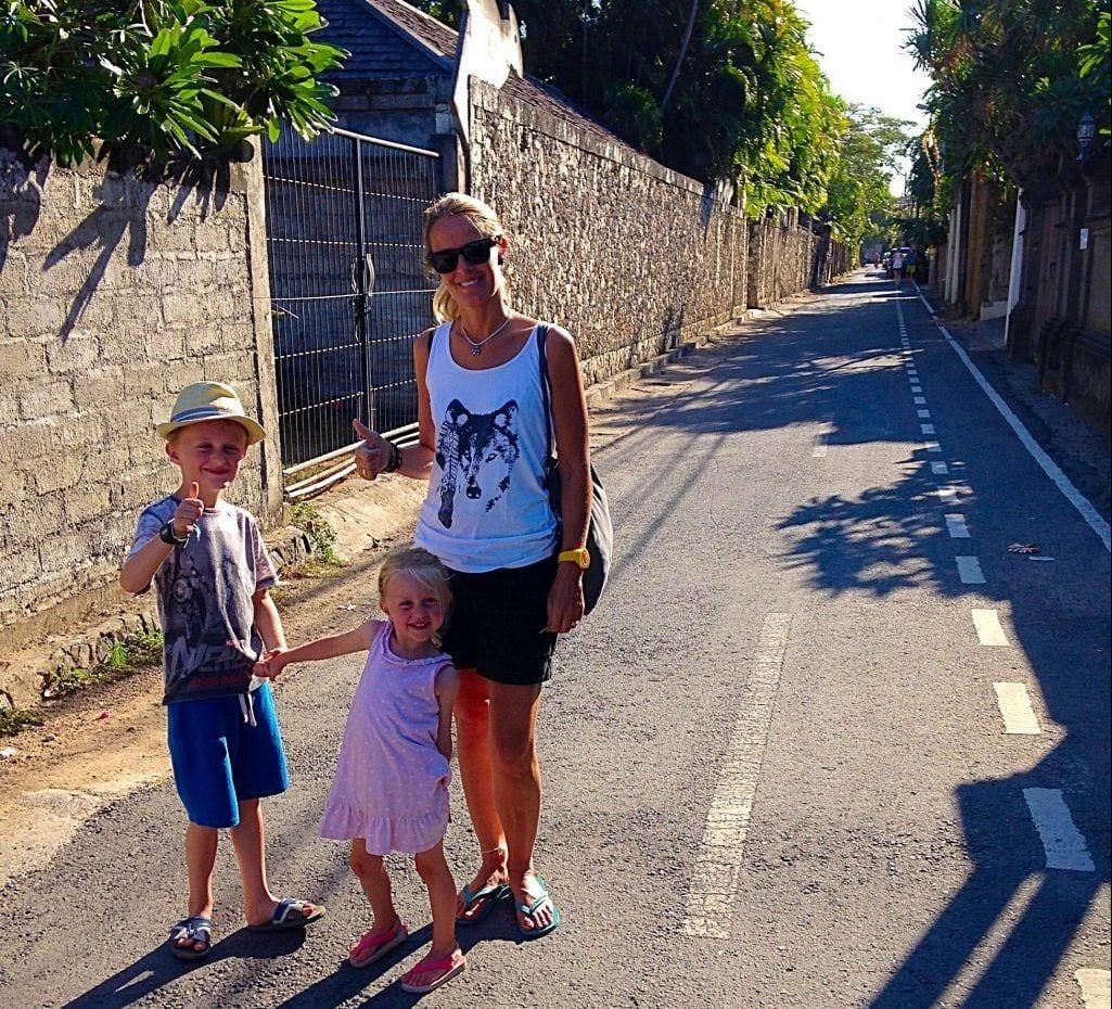 Månedens blog: Den muntre nomade fra forstaden