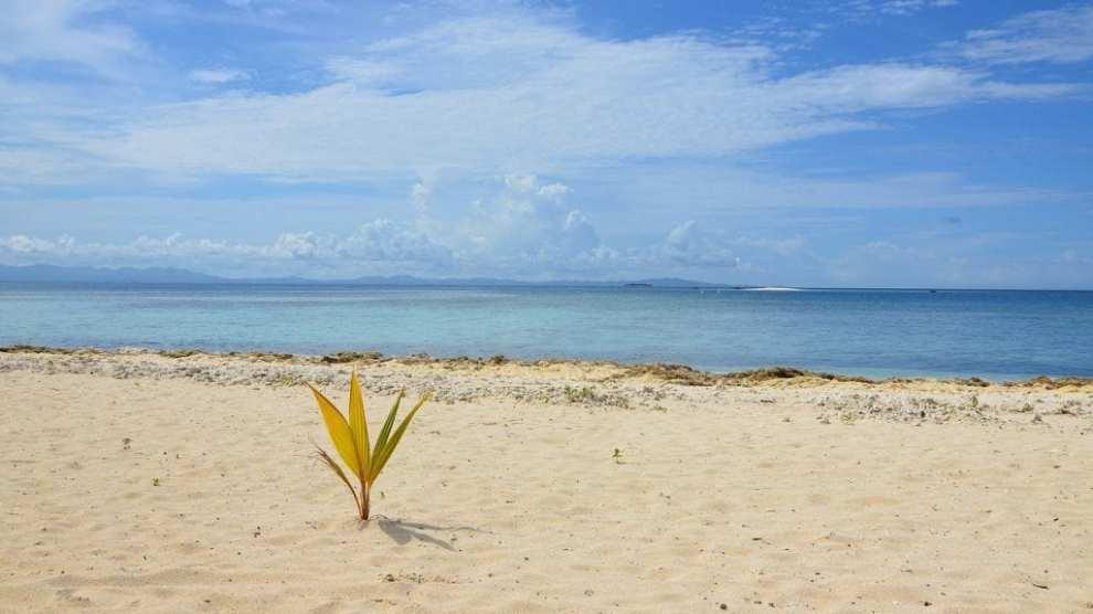 Fiji - strand - rejser