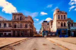 Cuba - Havana - rejser