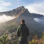 Sydafrika - Cape Town, udsigt - rejser