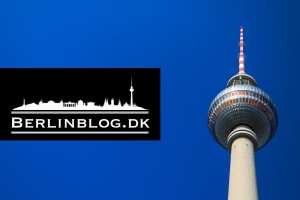 Tyskland - Berlin, Berlinblog.dk - rejser