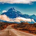 New Zealand - road trip - rejser