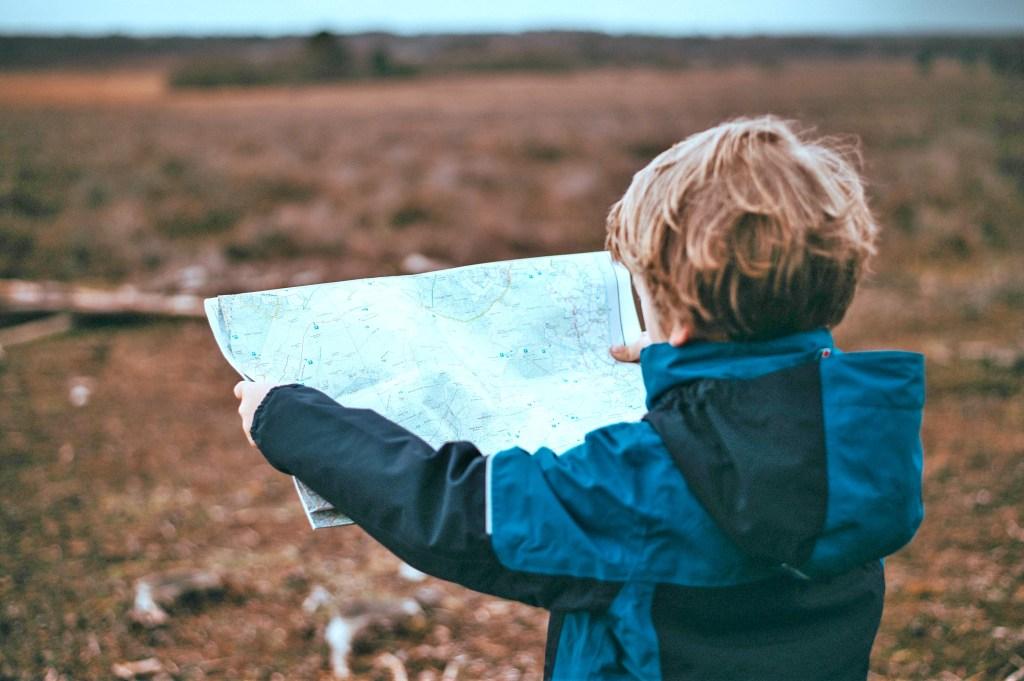 Børn - rejser, familieferie