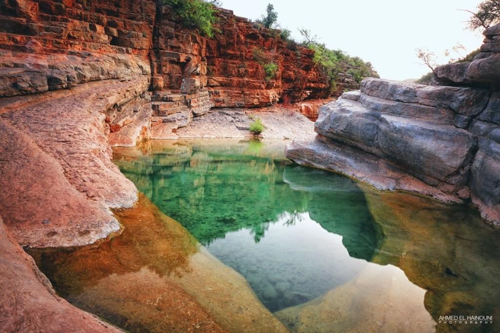 Marokko - Agadir, Paradise Valley - rejser