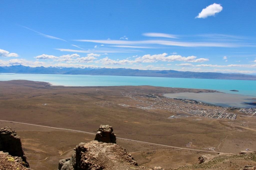 Argentina - El Calafate - patagonien - rejse