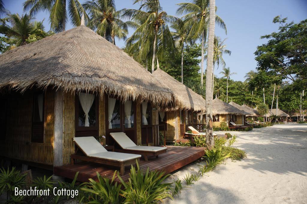 Thailand - thapwarin resort Koh Ngai - ferie i thailand - rejser