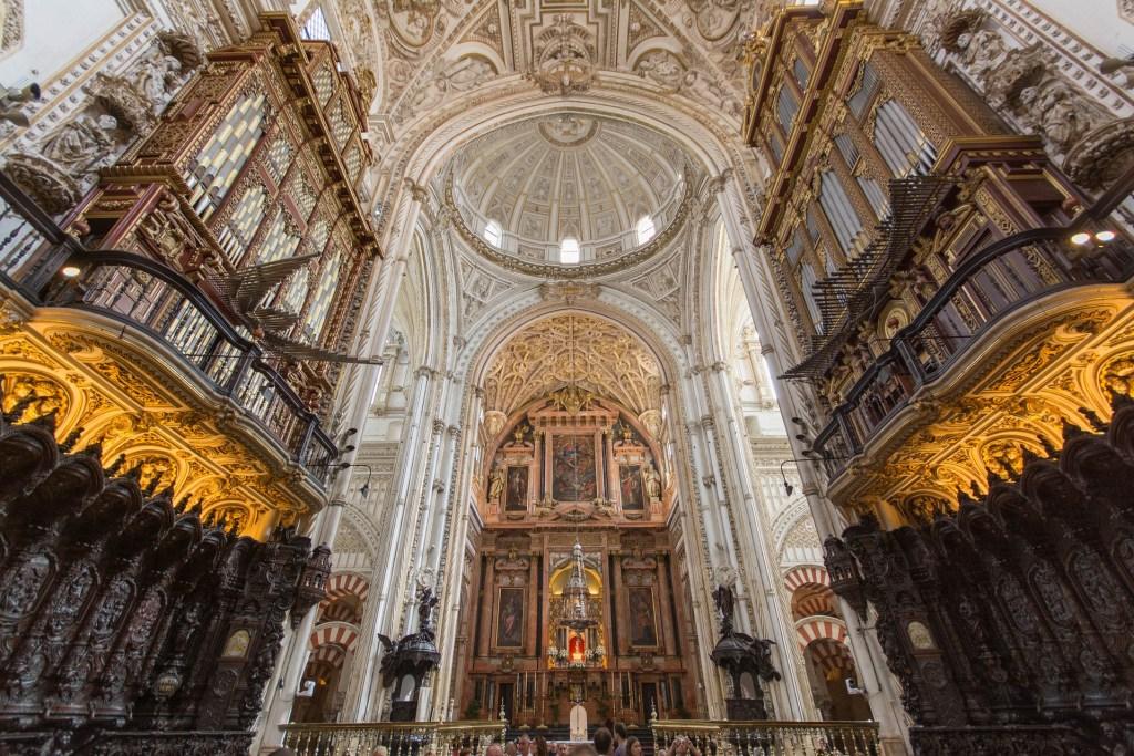 Málaga - cordoba - Malaga's sights
