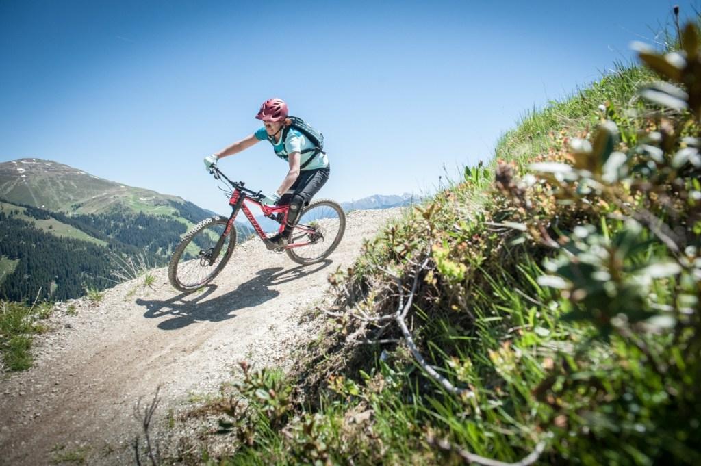 Austrija - brdski biciklizam - putovanja
