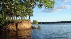 Rusland - Volga River - rejser