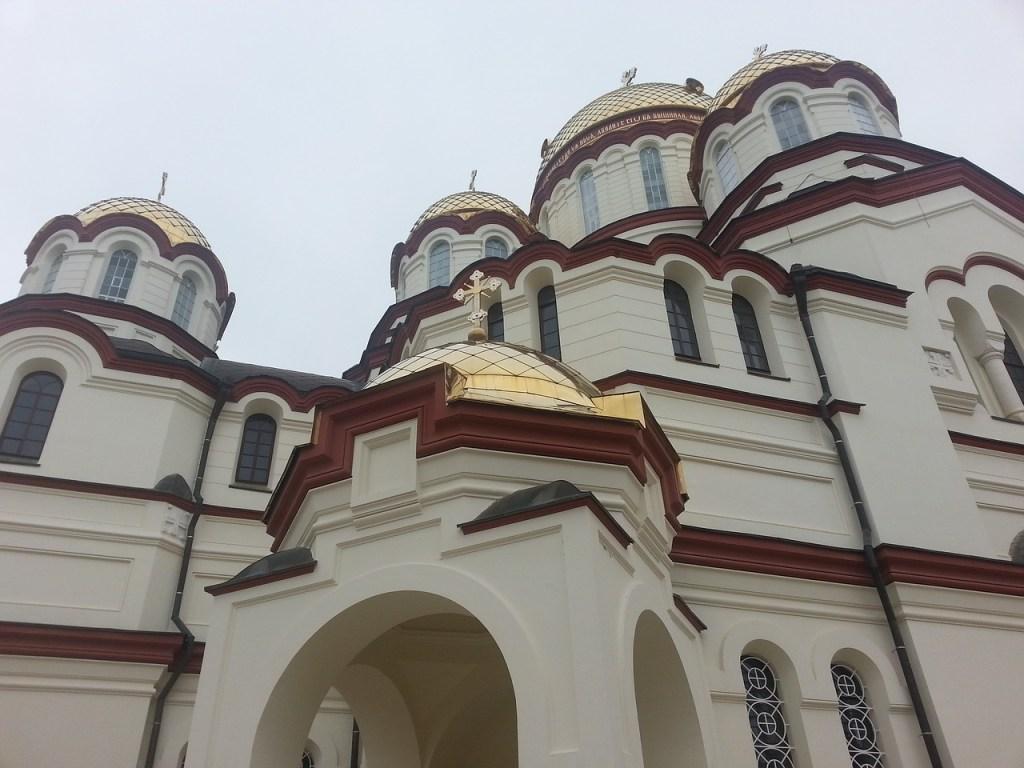 Abkhazia Rusland Rejser