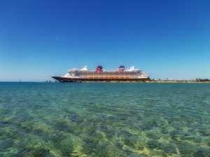 cruise - caribbean travel