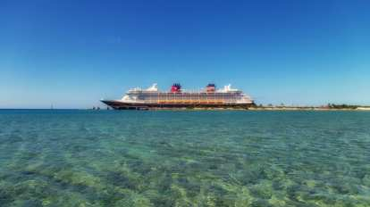 cruise - caribbean travel