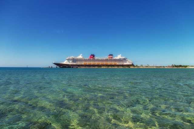 cruise - karibiske reiser