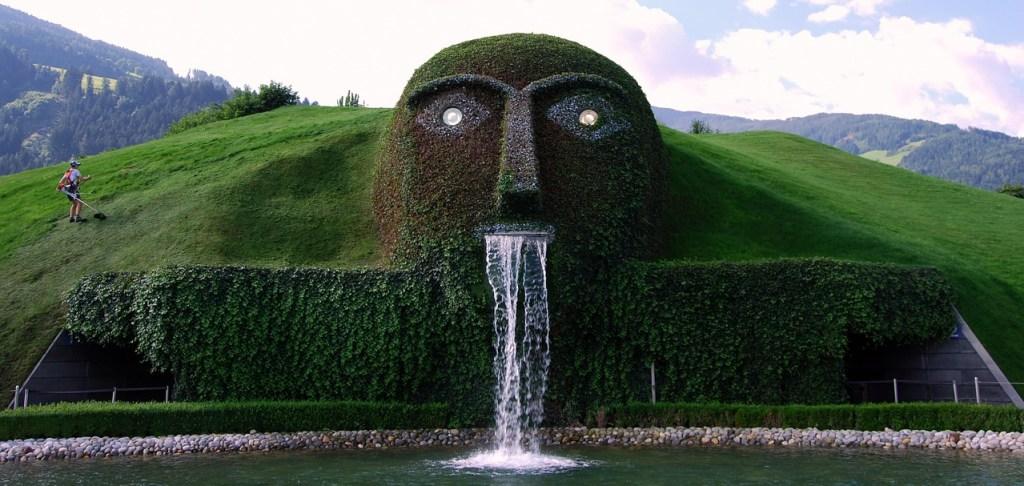 Austria - Krystalwelten - crystal world innsbruk Travel in Austria - travel
