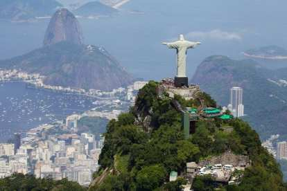 Rio de Janeiro - Brasilien - Argentina - Rejser