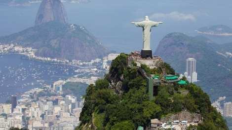 Rio de Janeiro - Brazil - Argentina - Travel