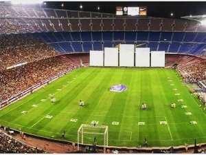 ספרד - ברצלונה - כדורגל - נסיעות
