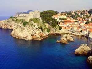 קרואטיה - דוברובניק - נסיעות