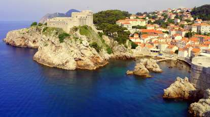 Croatia - dubrovnik - travel