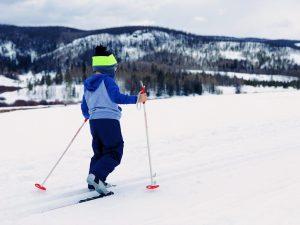 שוודיה - איזברג - סקי - טיולי חורף