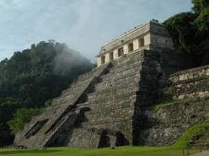 Maya - Mexico - Reise