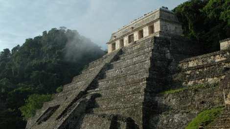 Maya - Mexico - Rejser