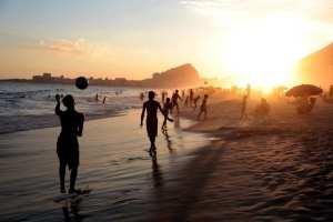 Strand - Brasilien - Reisen