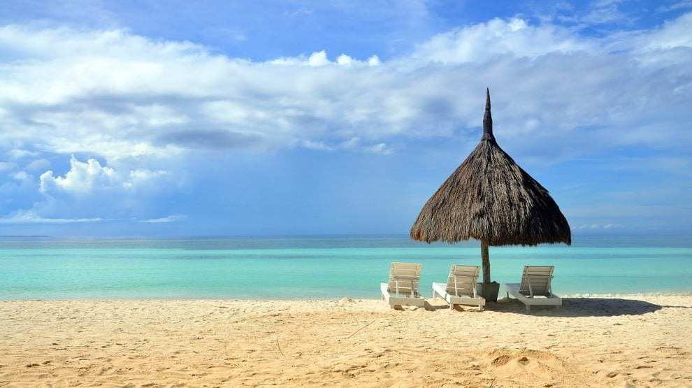 Filippinerne - strand - rejser