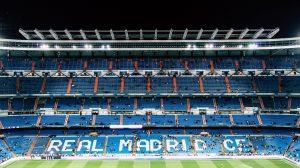 Spanien - Madrid - Fodbold - Rejser