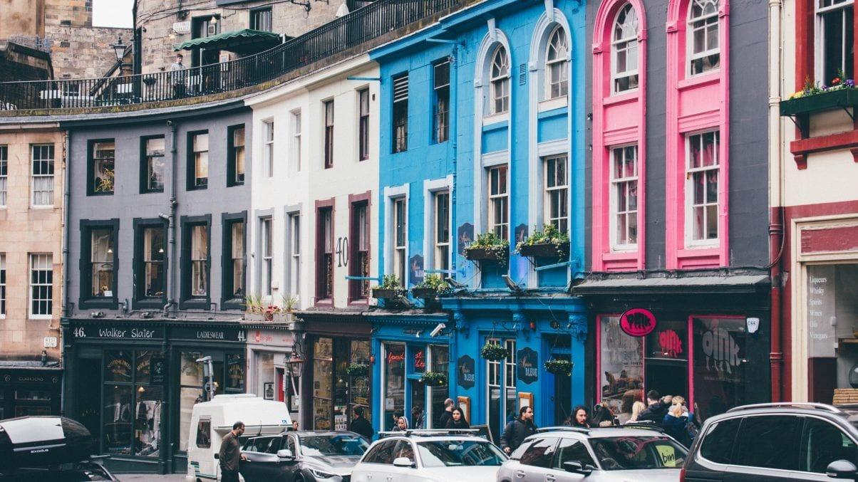 Edinburgh-victoria-street