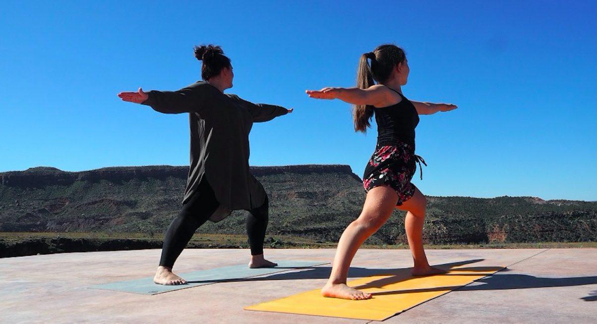 yoga-glamping-utah