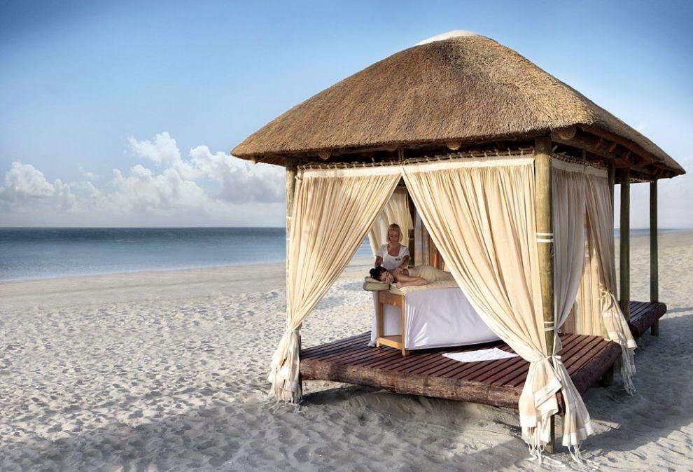 Dubai - odmaralište Cove Rotana - putovanje