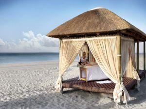 Dubaï - Cove Rotana Resort - Voyage