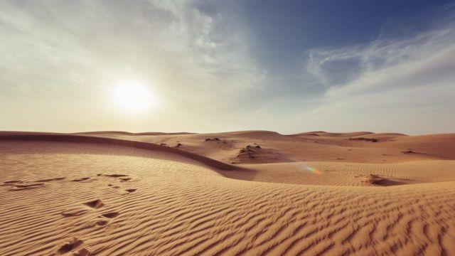 oman - desert - travel
