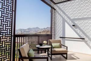 Dubai intercontinental - rejser