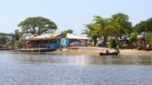 Gambia - River - Travel