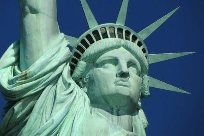 SAD - New York, Kip slobode - Putovanje