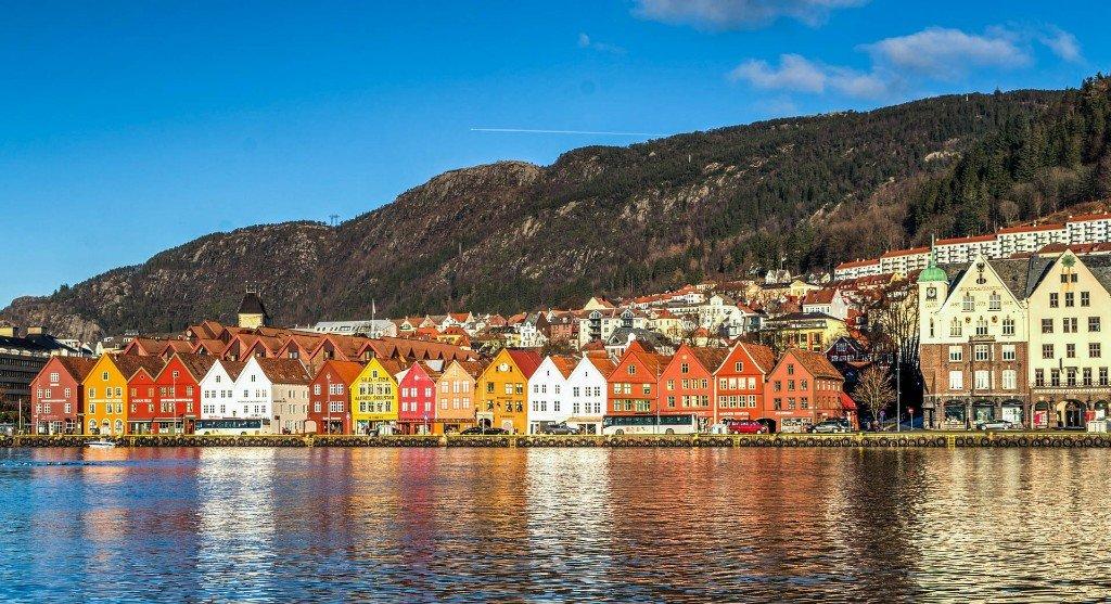 Bergen-norge