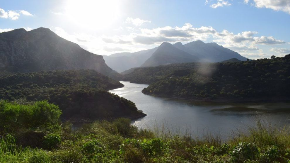 Italy - Sardinia, landscape - travel